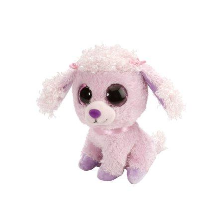 "Wild Republic - Sweet & Sassy - Mini Colorful Poodle 5"""