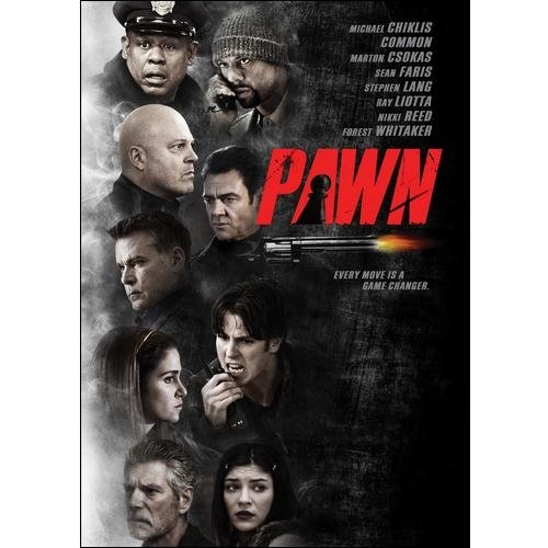 Pawn (Widescreen)