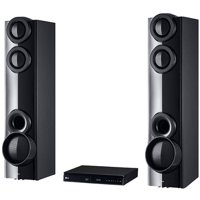 LG LHB675 1000W 4.2-Channel 3D Smart Blu-ray Home Theater System with Bluetooth
