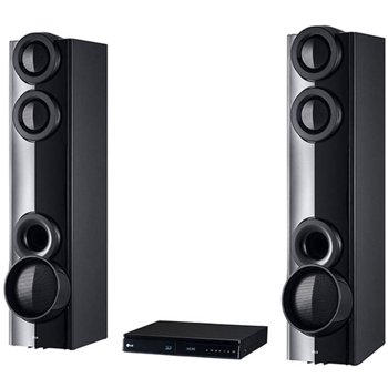 LG LHB675 1000W 4.2-Ch. 3D Blu-ray Home Theater in a Box