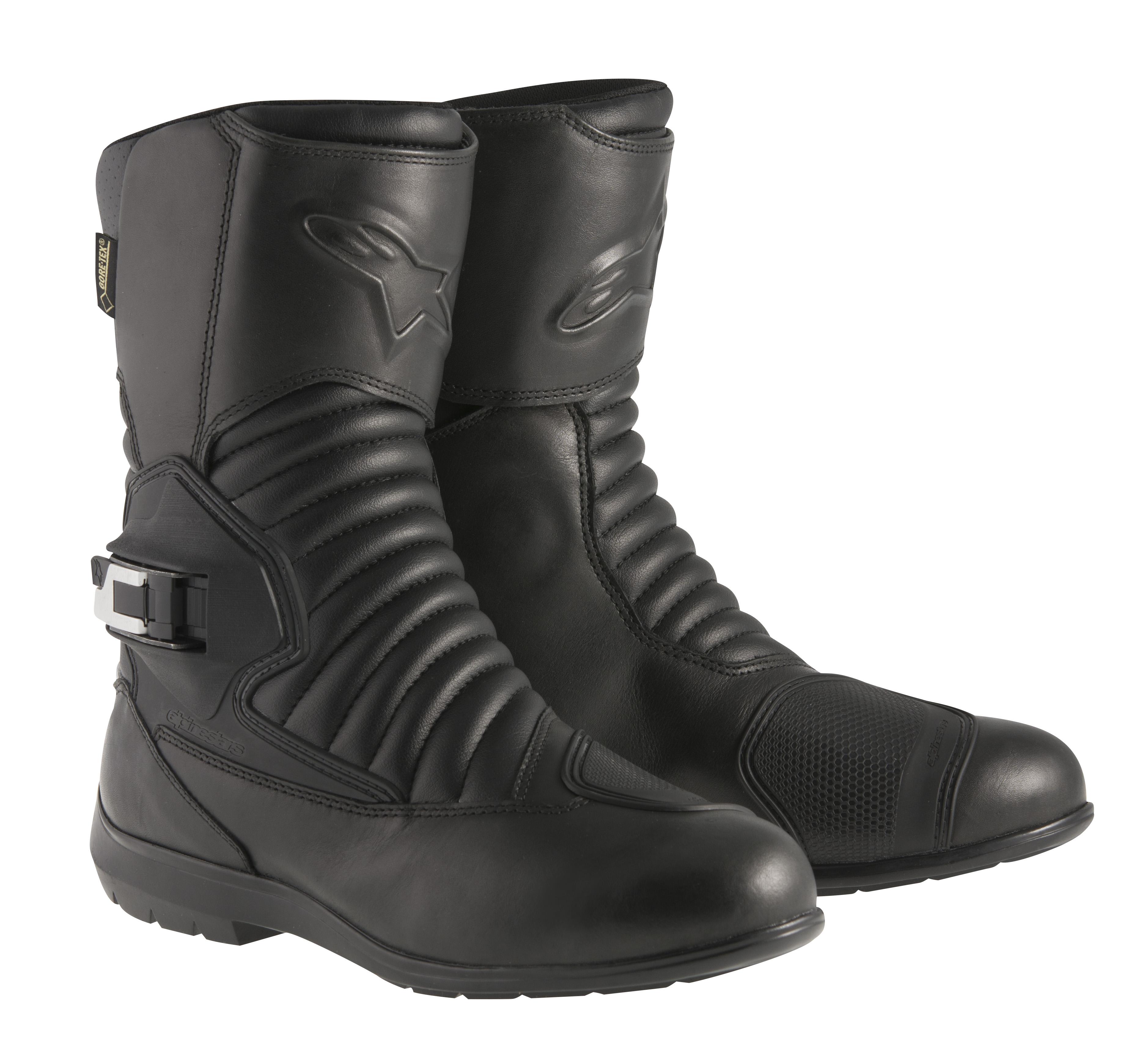 Alpine stars MonoFuse Gore-Tex Touring Boot Black