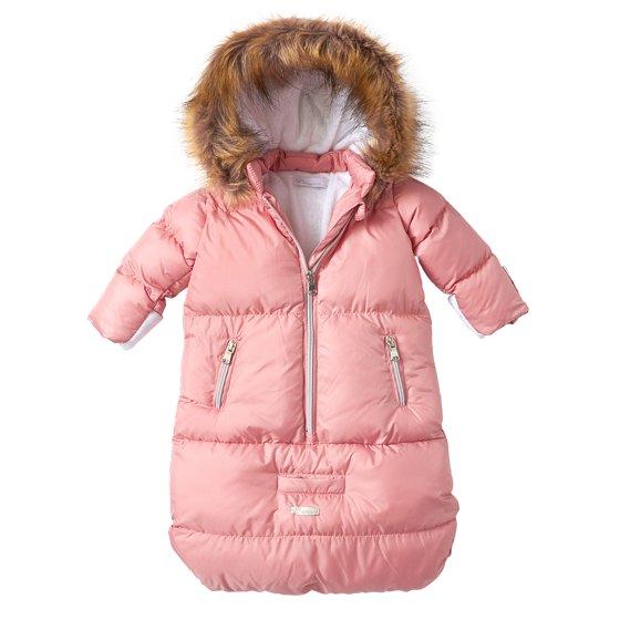 510e26a8030b Cremson - Cremson Girls Boys Newborn Infant Baby Puffer Carbag Pram ...