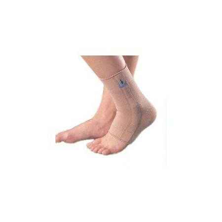 Oppo: Biomagnetic Ankle Support Op2601 - X-Large, Permanent magnets give optimum effect on acu-points around the ankle. By Support4Physio