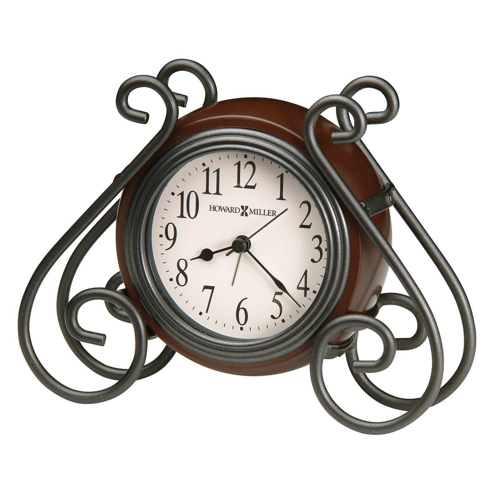 Howard Miller 645-636 Diane Mantel Clock by Howard Miller