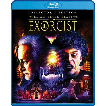 The Exorcist III (Blu-ray)](The Exorcist Halloween Allstars)