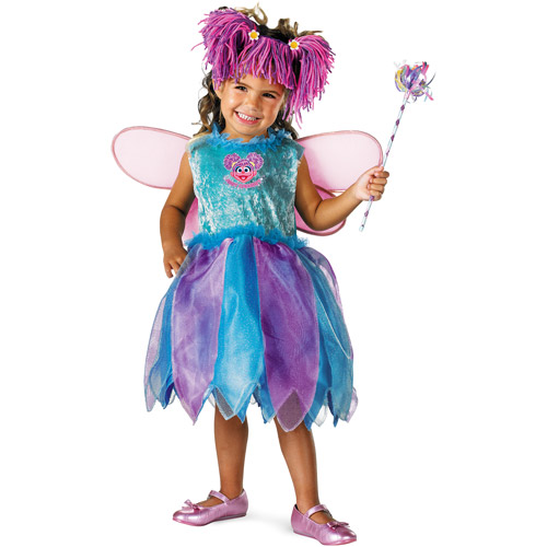 Abby Cadabby Deluxe Infant Halloween Costume