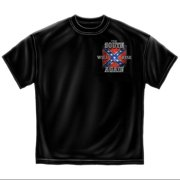 Men's Rebel Glory T-shirt Black