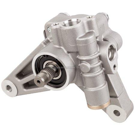 New Steering Pump For Honda Accord V6 2003 2004 2005 2006 2007