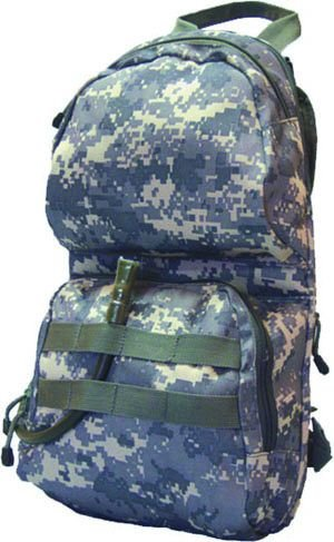 Cactus Hydration Pack ACU by Red Rock Outdoor Gear