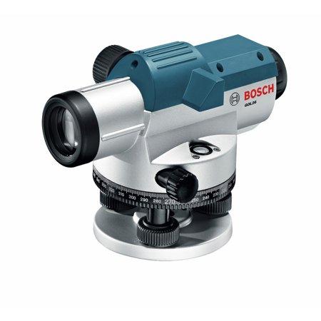 Automatic Optical Level Kit (Bosch 26x Optical Level Kit Automatic)