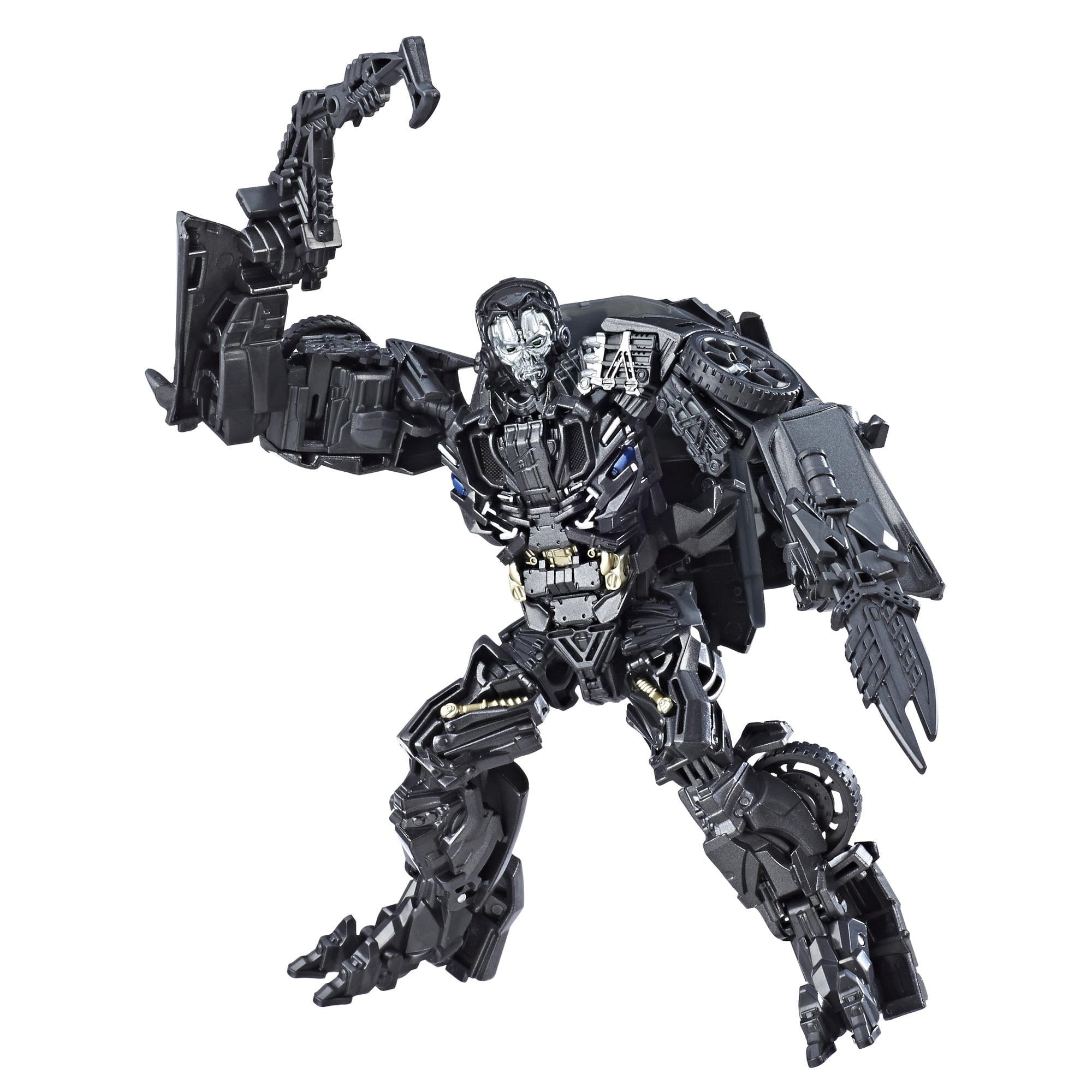 Transformers Studio Series 11 Deluxe Class Movie 4 ...