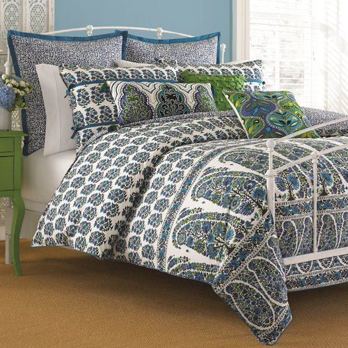 Collier Campbell Pondicherry Duvet Cover
