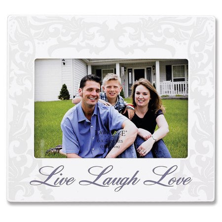 Lawrence Frames Live Laugh Love Picture Frame - Walmart.com