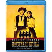 Showdown at Boot Hill (Blu-ray)