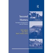 Second Homes - eBook