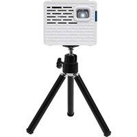 AAXA Technologies P2-A Smart Pico Premium LEDs Wi-Fi Bluetooth Portable Mini Projector