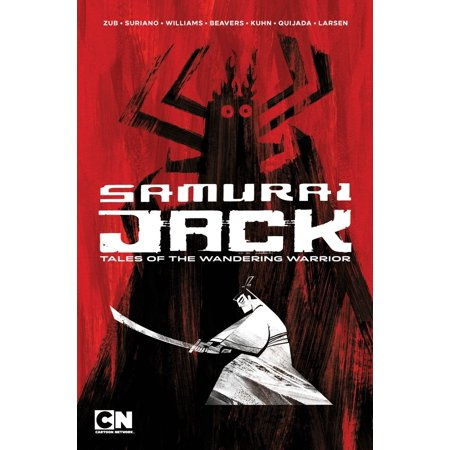 Samurai Jack: Tales of the Wandering Warrior](Samurai Worrior)