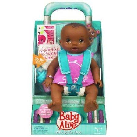 Baby Alive Whoopsie Doo African American Walmart Com