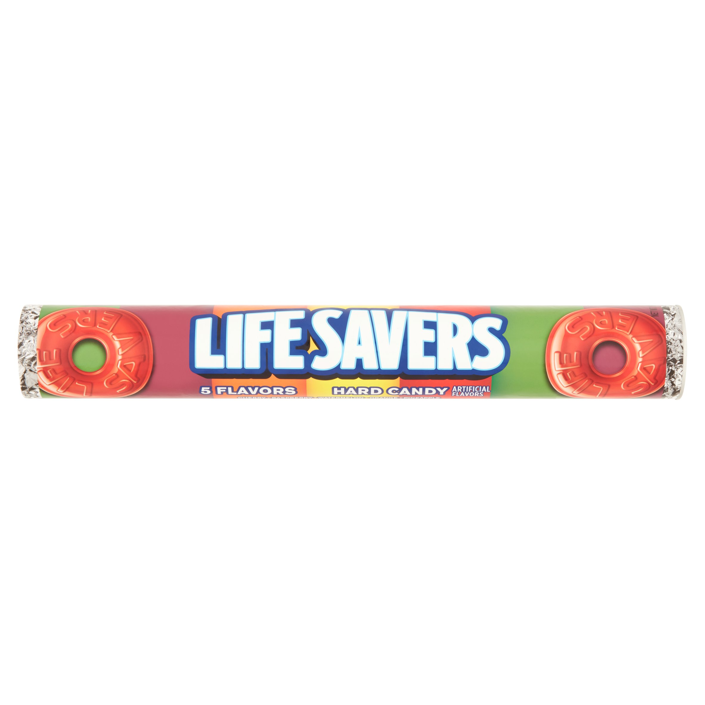 Life Savers 5 Flavors Hard Candy 15 oz by The WM. Wrigley Jr. Company
