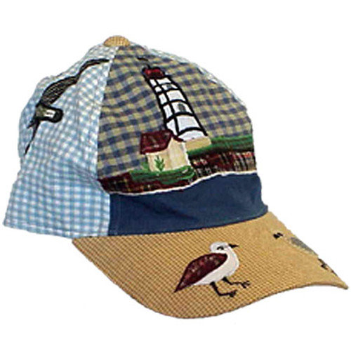 Patch Magic Lighthouse by Bay Cap