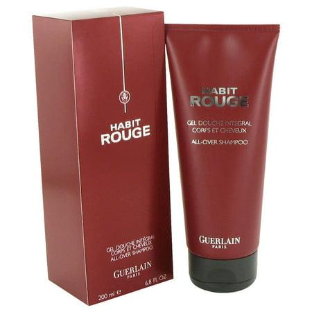 6.8 oz Hair & Body Shower gel by Guerlain for Men - image 3 of 3
