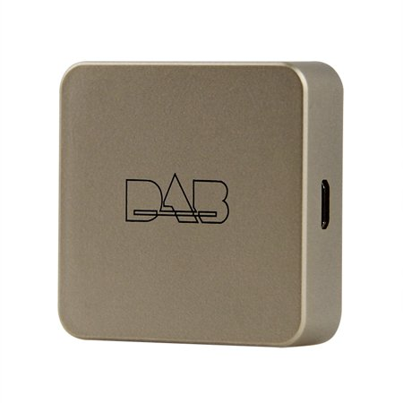 DAB 004 DAB Box Digital Radio Antenna Tuner FM Transmission USB Powered for  Car Radio Android 5 1 and Above (Only for Countries that have DAB Signal)