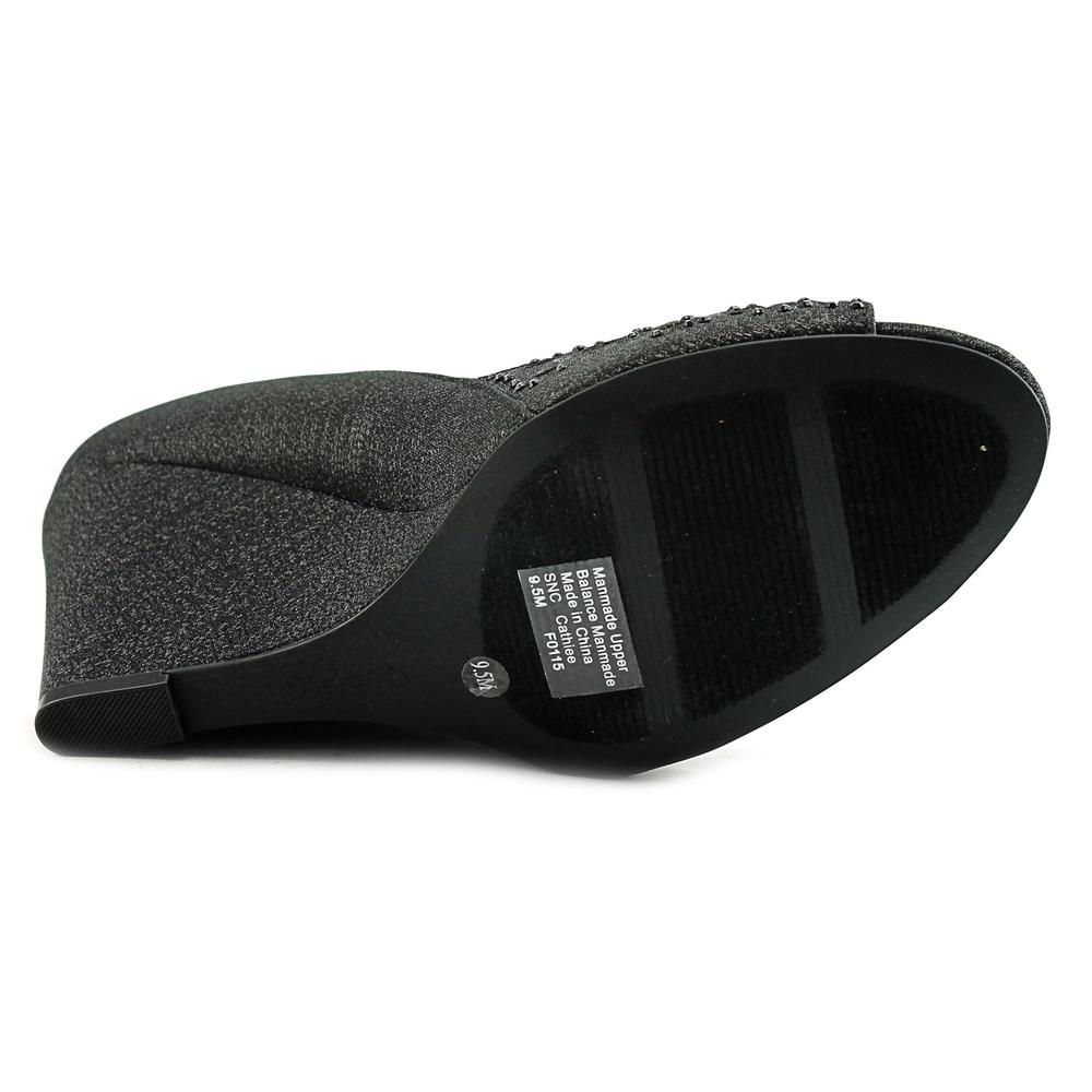 Style & Co Open Cathiee Women Open Co Toe Sandals 3d9a98