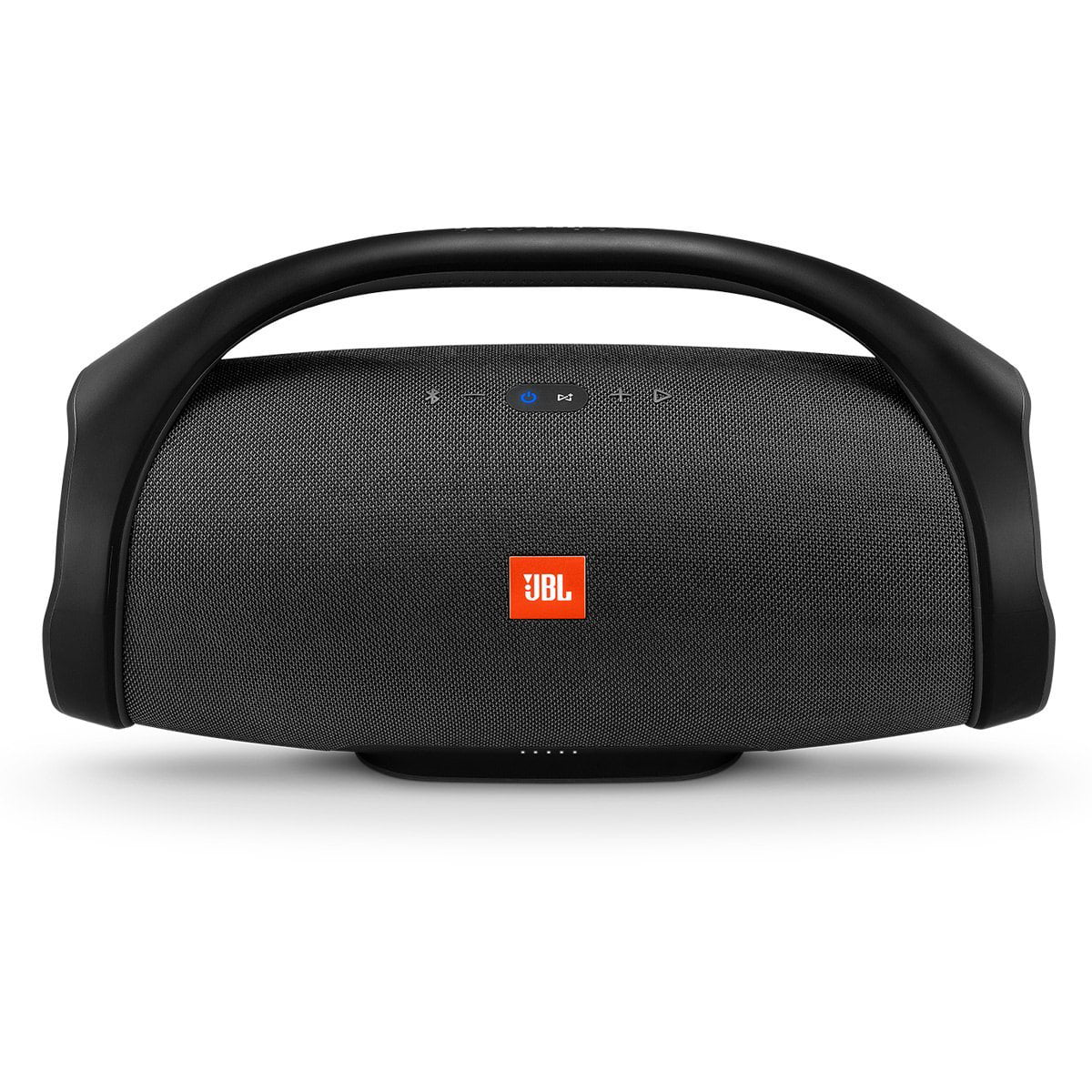 JBLBOOMBOXBLK JBL Boombox Portable Bluetooth Waterproof Speaker (Black) by JBL