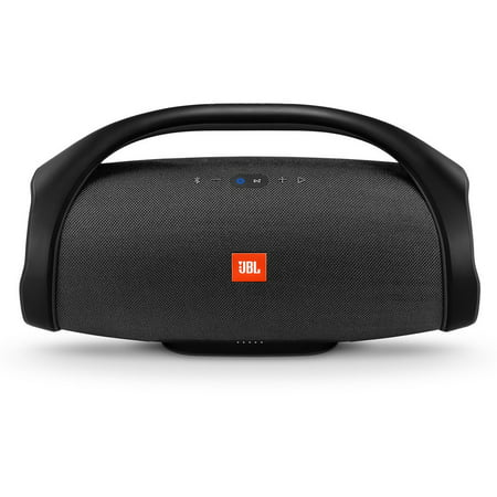 Box Bluetooth (JBL Boombox Portable Bluetooth Waterproof)