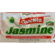 Conchita Thai Jasmine Rice, 5 lbs