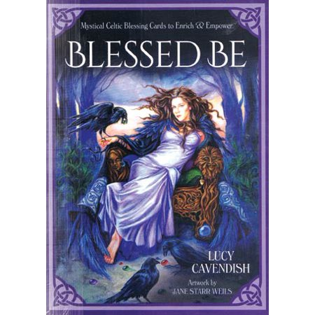 RBI Tarot Cards Blessed Be Cards Get Answers Cast Your Future