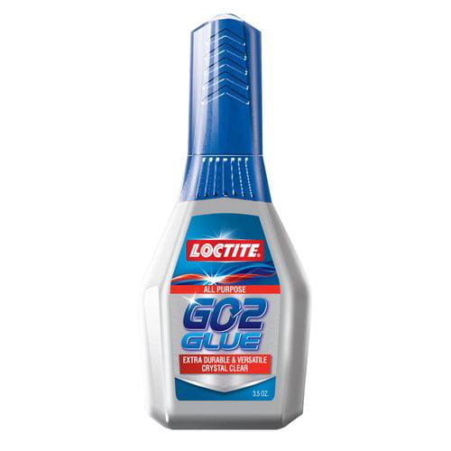 Loctite Go2 Glue, 3.5 oz