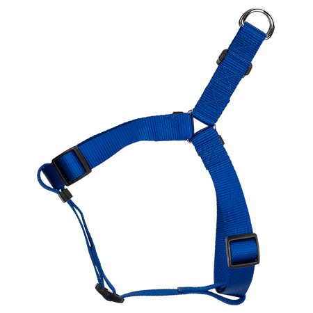 (Country Brook Design® Nylon Step-In Dog Harness)