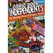 Comic Book Independents by APPREHENSIVE FILMS