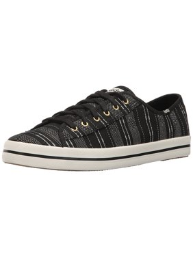 d97ecf265575 Product Image Keds Womens Kickstart Low Top Lace Up Fashion Sneakers