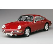 1964 Porsche 911 Red Limited to 300pcs 1/12 Model Car by True Scale Miniatures
