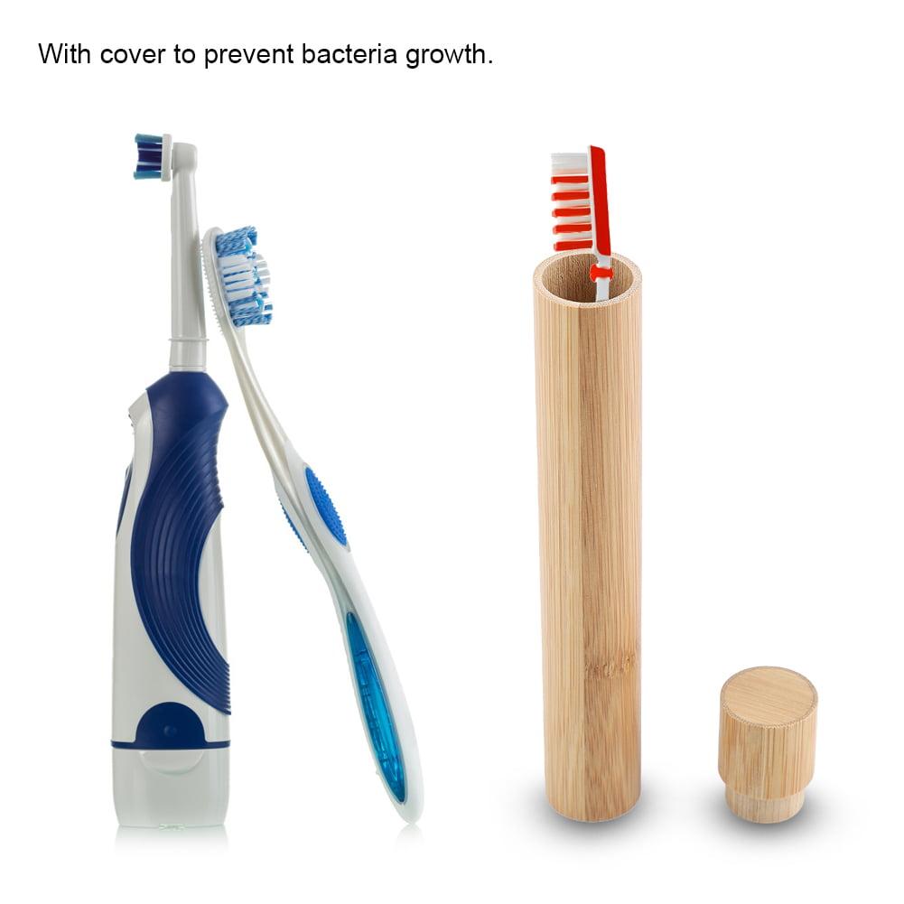 Ejoyous Portable Eco Friendly Bamboo