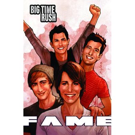 Fame : Big Time Rush - Big Time Rush Halloween Big Night