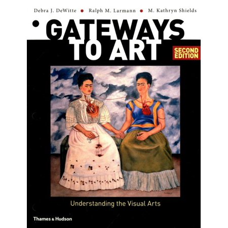 Gateways to Art + Gateways to Art Journal for Museum and Gallery Projects