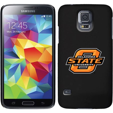 Oklahoma State University Big O Design On Samsung Galaxy
