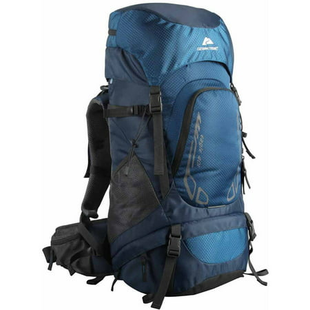 Ozark Trail Hiking Backpack Eagle, 40L Capacity,