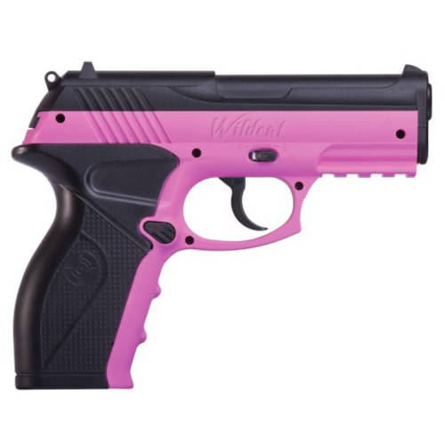 Crosman Wildcat CO2 Pistol BB P10PNK