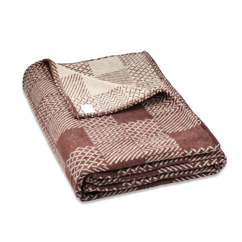 North Home Multicheck Portugal  Blanket