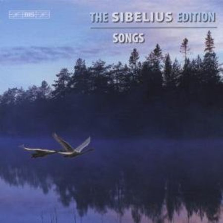 Sibelius Edition 7: Songs