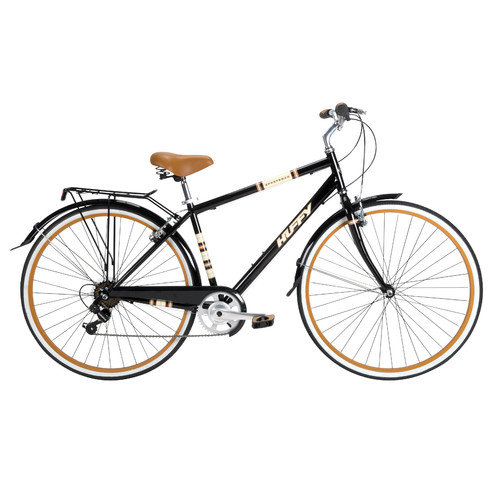 Huffy 26 in. Sportsman 700c Mens Modern Cruiser