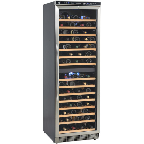 Avanti 149-Bottle Wine Cooler Dual Zone