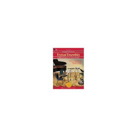 KJOS Festival Ensembles Flute (Flute Ensemble Pieces)