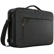 "Case Logic 16"" Laptop Briefcase, Black"