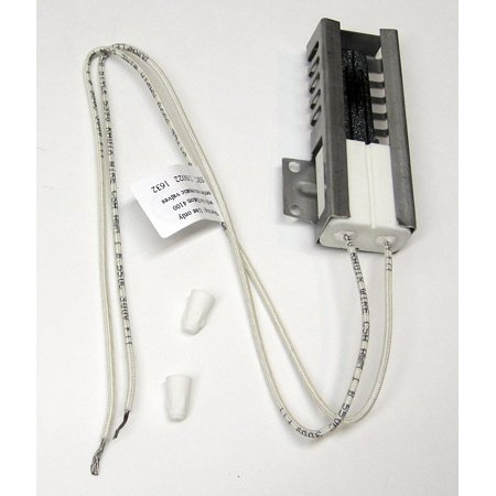 New Replacement  for Electrolux Frigidaire 5303935066 Oven Range Flat Igniter ()