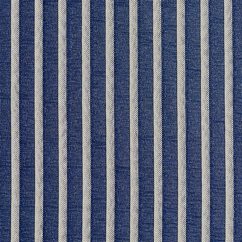 Wildon Home Striped Jacquard Fabric